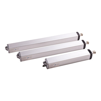Sleek Rod Tubular Linear Actuators