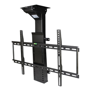 drop down tv lift - pop up tv lift