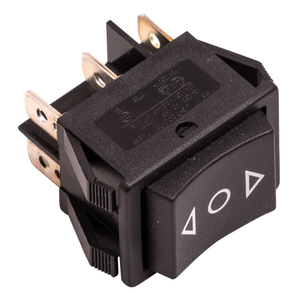 rocker switch for linear actuator