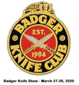 Top Regional Wisconsin Knife Show ...