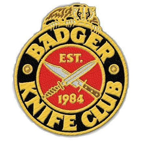 2020 Badger Knife Club Show Cancelled