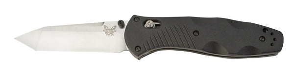 Barrage - Valox Assisted Tanto - AxisLock Folder