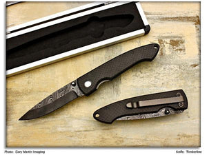 Timberline Knives Ceramic Blade Folders