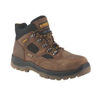 DeWalt Challenger 3 Boot Brown