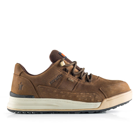 Scruffs Graft GTX   Gore-Tex Safety Trainer