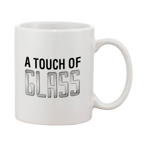 A Touch Of Glass Mug