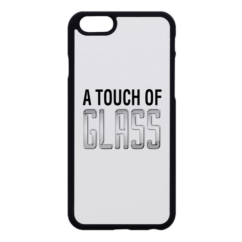 A Touch Of Glass Phone Case