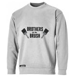 Brothers Of The Brush Painters Sweatshirt