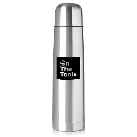 On The Tools Builders Flask