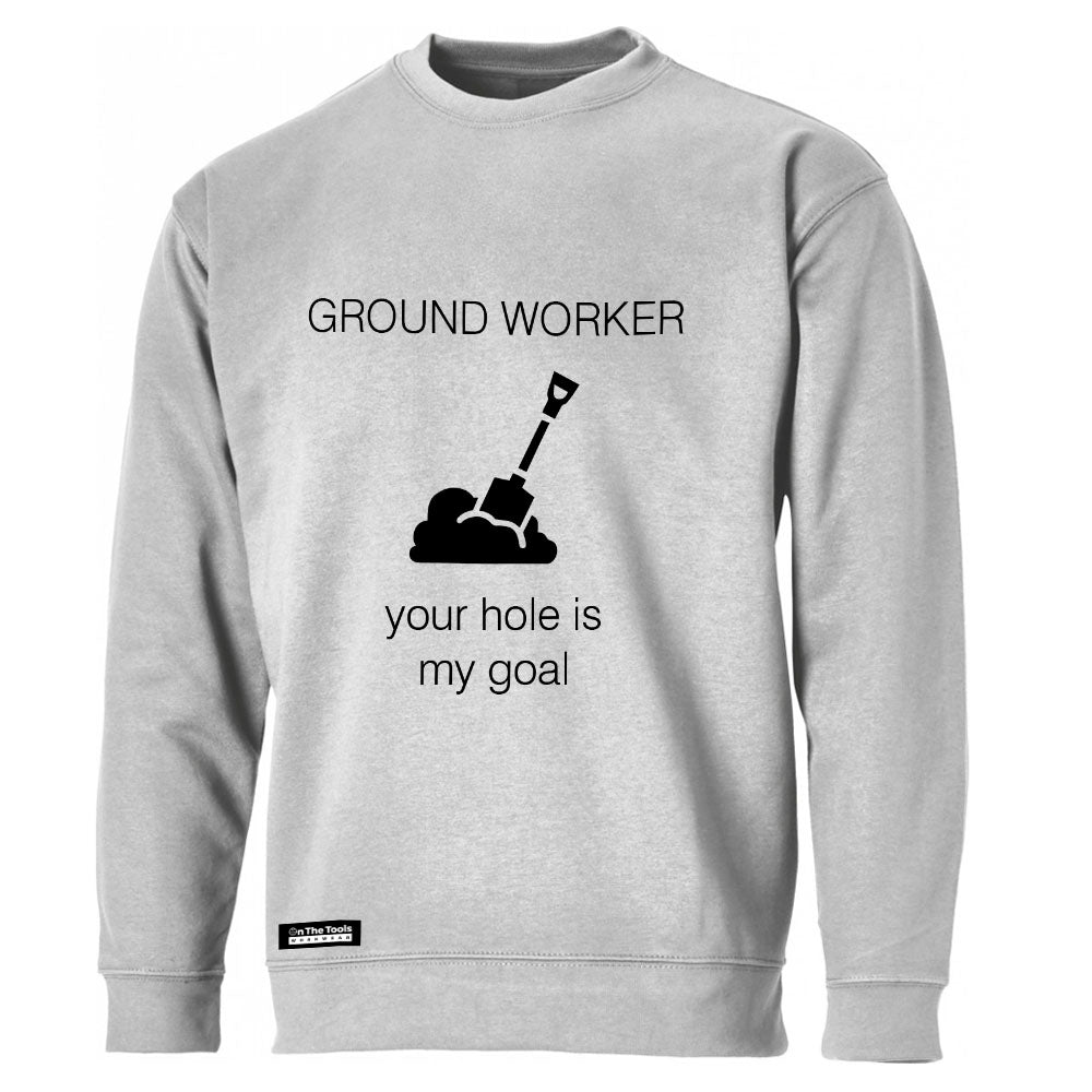 Groundworker Sweatshirt