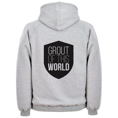 Grout Of This World Hoodie