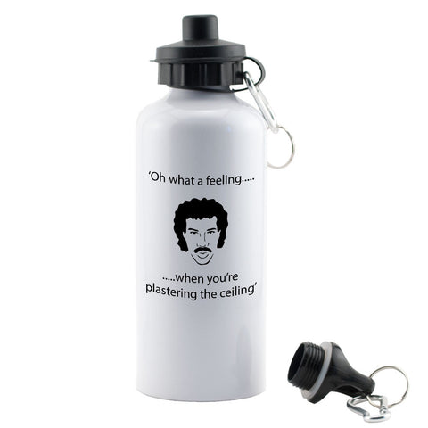 The Plasterers Water Bottle