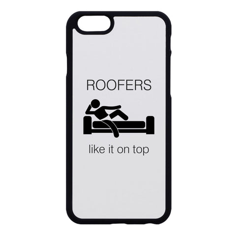 Roofers Phone Case