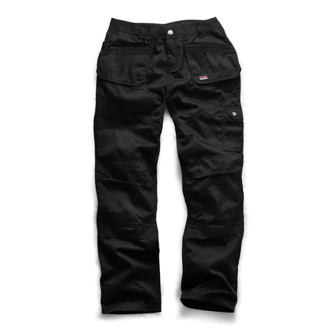 Scruffs Women's Worker Plus Trousers