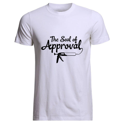 Seal Of Approval Tee