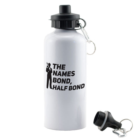 007 Builders Water Bottle