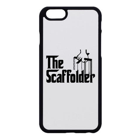 Scaffolder Gangster Phone Case