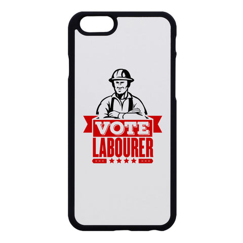 Vote Labourer Phone Case