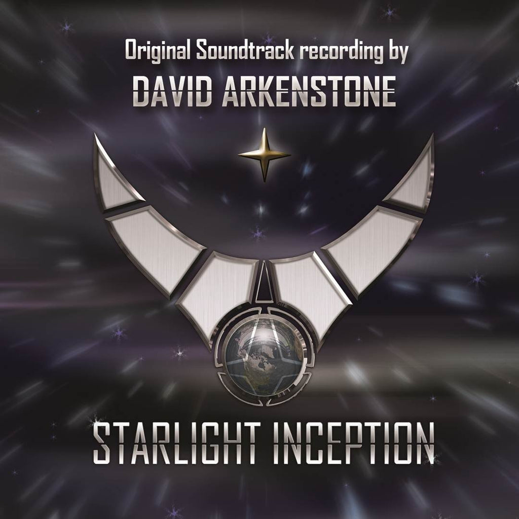 Starlight Inception Original Soundtrack Album (MP3 Download)