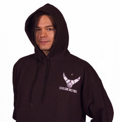 Starlight Inception Logo Hoodie