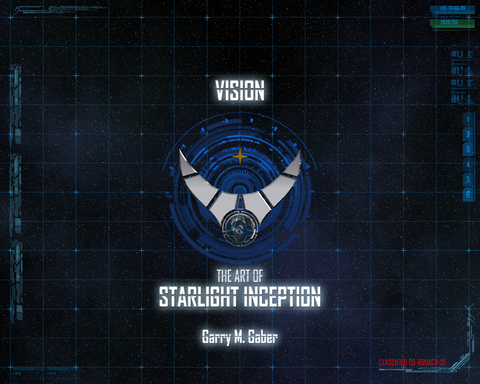 Vision: The Art of Starlight Inception (Digital)