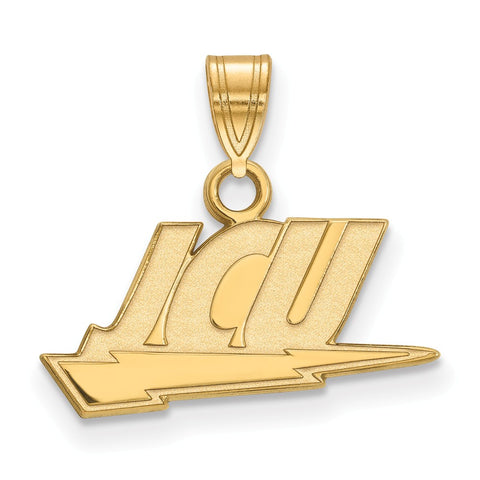 10ky LogoArt John Carroll University Small Pendant