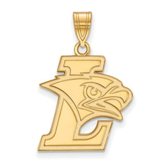 10ky Lehigh University Large Pendant