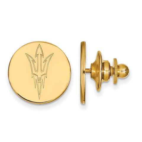 Arizona State University licensed Collegiate Pin