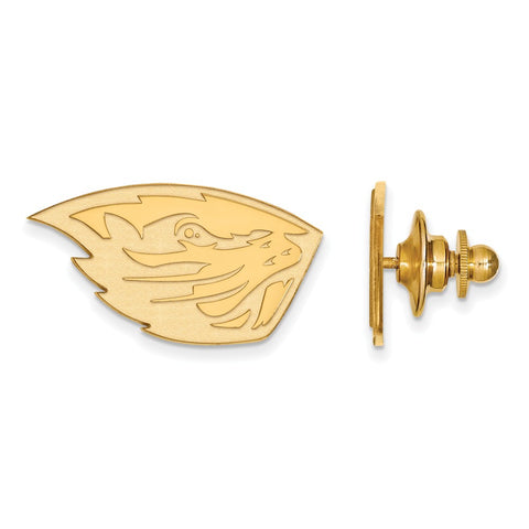 GP Oregon State University Lapel Pin
