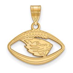 GP Oregon State University Pendant in Football