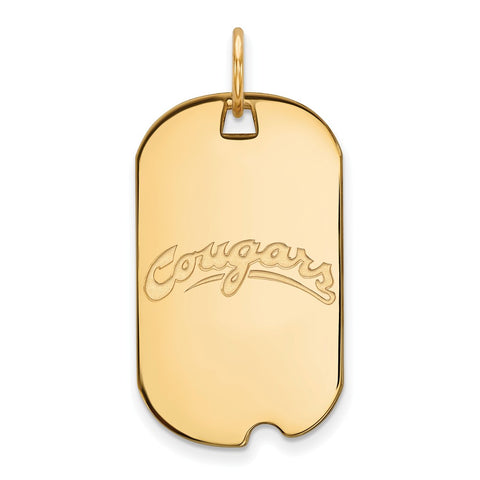 14ky LogoArt Washington State Small Dog Tag
