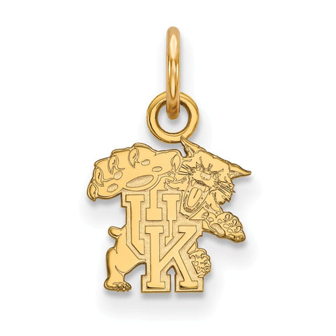 10ky LogoArt University of Kentucky XS Pendant