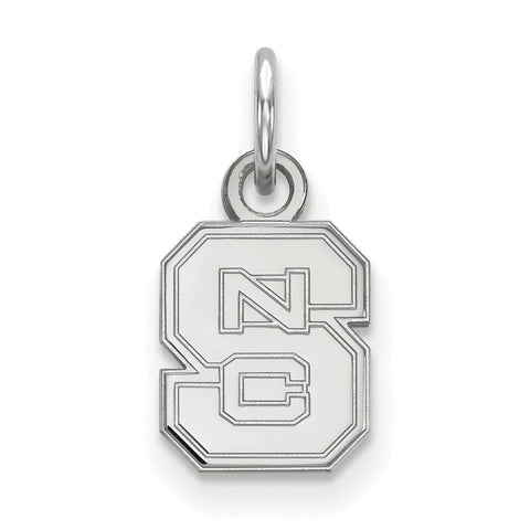 10kw LogoArt North Carolina State University XS Pendant
