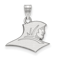 Sterling Silver LogoArt Providence College Small Pendant
