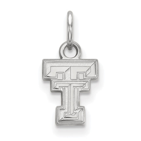 10kw LogoArt Texas Tech University XS Pendant
