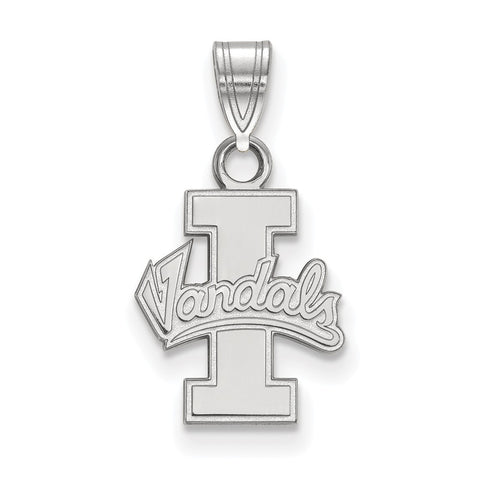 14kw LogoArt University of Idaho Small Pendant