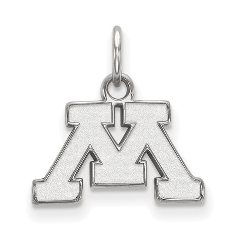 10kw LogoArt University of Minnesota XS Pendant