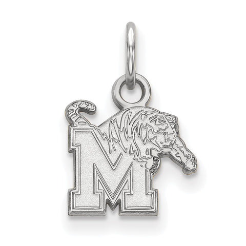 10kw LogoArt University of Memphis XS Pendant