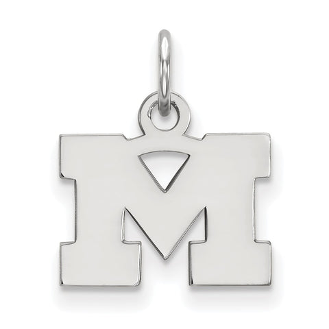 10kw LogoArt University of Michigan XS Pendant