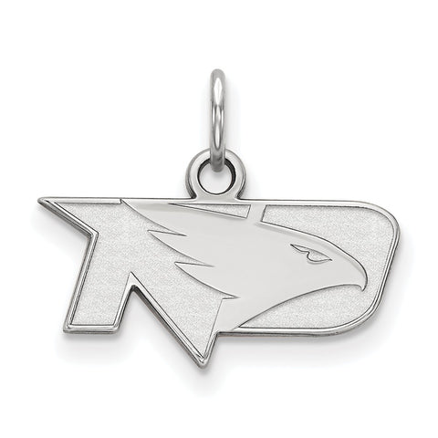 14kw LogoArt University of North Dakota XS Pendant