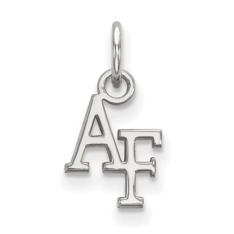 14kw LogoArt United States Air Force Academy XS Pendant