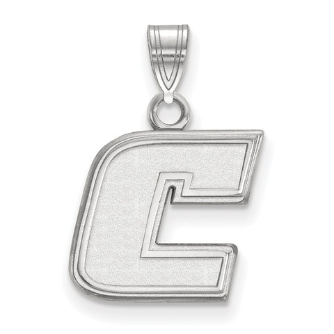 10kw LogoArt The University of Tennessee at Chattanooga Small Pendant