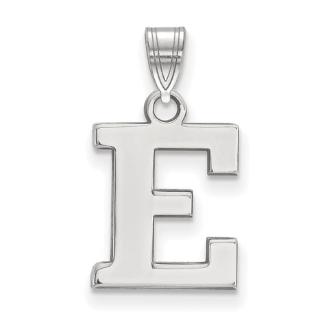 14kw LogoArt Eastern Michigan University Small Pendant