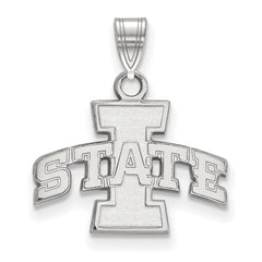 10kw LogoArt Iowa State University Small Pendant