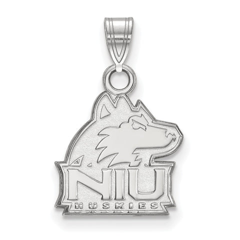 14kw LogoArt Northern Illinois University Small Pendant