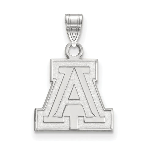 14kw LogoArt University of Arizona Small Pendant