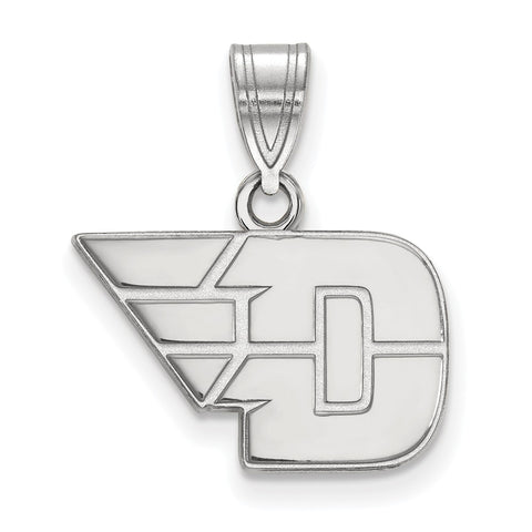 14kw LogoArt University of Dayton Small Pendant