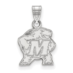14kw LogoArt University of Maryland Small Pendant