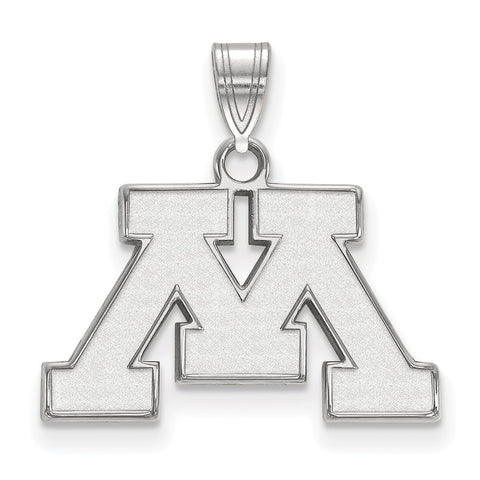 10kw LogoArt University of Minnesota Small Pendant