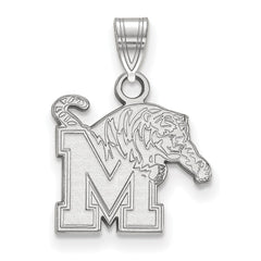 10kw LogoArt University of Memphis Small Pendant